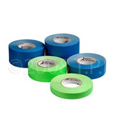 TecNec - FGT1-50 - Gaffers Tape 1 Inch x 50 Yards - Chroma Key Green