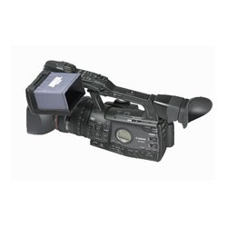 Hoodman - HD450 - Hoodman HD450 LCD Camcorder Screen Hood - LCD - 4