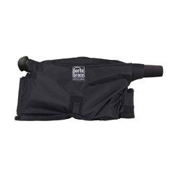 PortaBrace - QRS-HM150 - Portabrace Quick Rain Slick for JVC GY-HM150 - Black