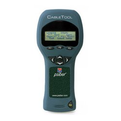 Kester Solder - PDS-CT50 - Psiber Data Systems CableTool CT-50 Multifunction Cable Meter