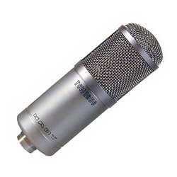 Nady System - TCM1050 - Nady TCM 1050 Microphone - 20 Hz to 20 kHz - Wired -36 dB - XLR