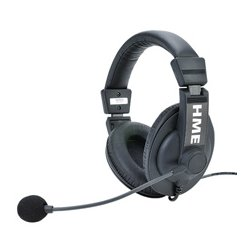 Clear-Com - CZ11451 - Clear-Com CC-30 Double-Ear Headset with Mini Connector