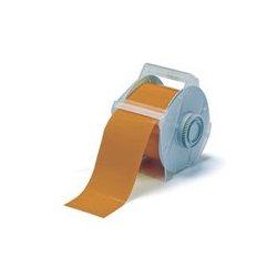 Brady - 113,152.00 - Brady 113152 GlobalMark Tape B595 2.25 Inch x 100 Feet - Orange