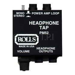 Rolls - PM52 - Rolls PM52 Headphone Tap