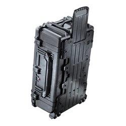 Pelican - 016500-0040-110 - 1654 Hard Case Black Dividers 28.57x17.52x10.62