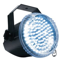 American DJ - BIG SHOT LED II - Compact and Lightweight LED Strobe