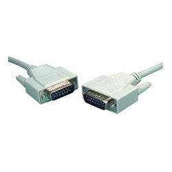 Other - 83-7957 - APL-1550-06 - MCM - DB-15 Male to Male Cable - 6ft