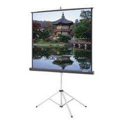 Da-Lite - 30,658.00 - Da-Lite 30658 Picture King Tripod Screen (96x96 Inch Video Spectra)