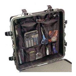 Pelican - 0350-510-000 - Pelicase Lid Organizer for 0350 Cube Case