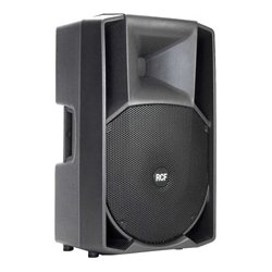RCF - ART-735A - RCF Active Two-Way Sound Reinforcement Loudspeaker with 15 Inch Woofer