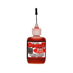 CAIG Labs - D5L-25CA - Caig DeoxIT A Needle Dispenser 5 Percent Solution 25 ml