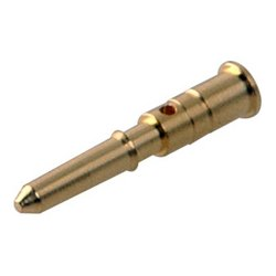 Canare Electric - B11015E - Canare Gold Center Pin for BCP-B31F - 100pk