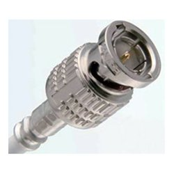 Canare Electric - BCPB5F - Canare BCP-B Series BNC Connector for L-5CFB and LS-5CFB