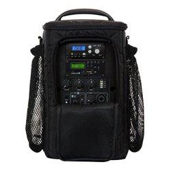 Galaxy Audio - TV5I-00000000G - TV5i Any Spot Traveler 40 Watt Battery Powered Portable PA