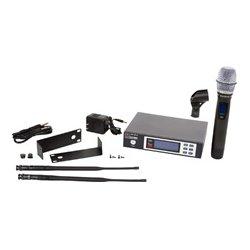 Galaxy Audio - CTSR/HH85L - Galaxy CTS Wireless Handheld Microphone System