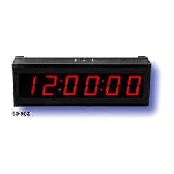 ESE - ES 962 - Stand-Alone Clock