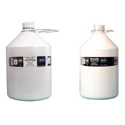 Goo Systems - GOO-8863 - 8863 Reference White Plus 20 Pair of 1 gallon bottles