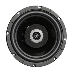 Atlas Sound - FA138T167 - Atlas Sound Strategy FA138T167 Speaker - 100 W RMS - 40 Hz to 20 kHz - 8 Ohm - 93 dB Sensitivity