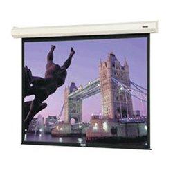 Da-Lite - 34,468.00 - Da-Lite 34468 164 Inch Cosmopolitan Electrol Wide Format Screen - Matte White