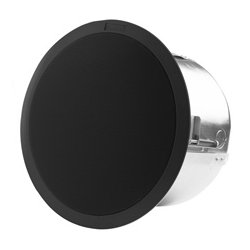 Community Pro Loudspeakers - D6-B - Community D6-B 6.5-inch Full-Range Speaker - Black