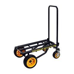 Rock-n-Roller Multicarts - RNR-R6G - Rock N Roller R6G Multi-Cart Mini with Ground Glider