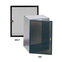 Chief - ERD-16P - Chief Economy Rack Perforated Door (16 Space)
