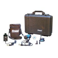 Frezzi Energy Systems - 91,038.00 - Frezzi Complete Deluxe Dimmer Mini Fill Kit