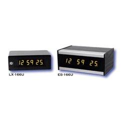 ESE - LX 166U - Time Code Remote Display
