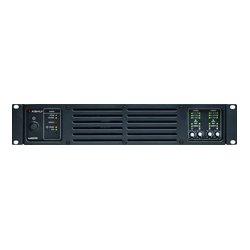 Ashly Audio - NE4250.70 - Ashly NE Series 4250 Four channel 250W ch at 4 Ohms Amplifier 70V