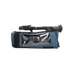 PortaBrace - CBA-PX270 - Portabrace Camera Body Armor for the Panasonic AJ-PX270 - Blue