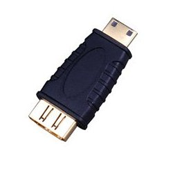 Vanco - 280,172.00 - Vanco 280172 HDMI Female to Mini HDMI Male Adapter