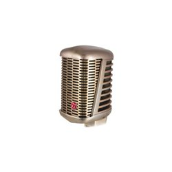 CAD Audio - A77 - Supercardioid Large Diaphragm Dynamic Side Address Microphone
