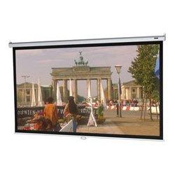 Da-Lite - 40,180.00 - Da-Lite 40180 Model B 50x50 Matte White Projection Screen