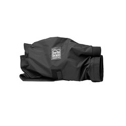 PortaBrace - QRS-PXW180 - Portabrace Quick Slick Rain Cover for Sony PXW180 - Black