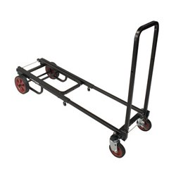 Ultimate Support Systems - 17,437.00 - Ultimate Support JS-KC80 Jamstand Karma Series Transport Cart - Light Duty