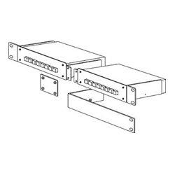 Kramer Electronics - RK-81 - Kramer 19 Rack Adapter