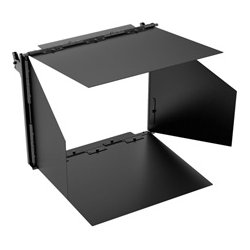 ARRI - L2.0008187 - 4-Leaf Barndoor for SkyPanel S30 Light