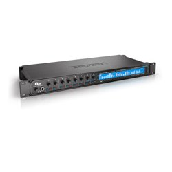 MOTU - 9,310.00 - 8M Thunderbolt / AVB Ethernet / USB Audio Interface w/8 Mic Preamps & DSP