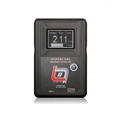 CoreSWX - HC8R - HyperCore SLIM HC8 RED 14.8V 85Wh Lithium-Ion Battery (V-Mount)