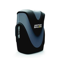 Anton Bauer - AB-G190 - G190 Digital Battery Gold Mount Performance Series