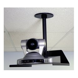 Vaddio - 535-2000-292 - Vaddio Drop Down Ceiling Mount for Video Conferencing Camera