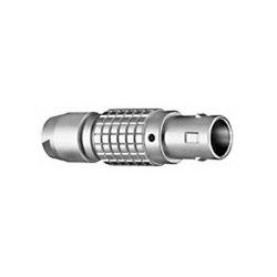 Lemo - FGG3B308CLAD92 - Lemo FGG.3B.308.CLAD92 FG Straight Plug Cable Collet