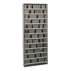 Winsted - T7393 - CD Add-On Storage Cabinet