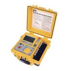 Stirling / IDEAL Industries - 61-796 - Ideal Earth Ground Resistance Tester (3-Pole)