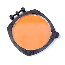 PAG Broadcast Equipment - PAG-9998 - PAG 9998 Paglight LED to Halogen Conversion Filter