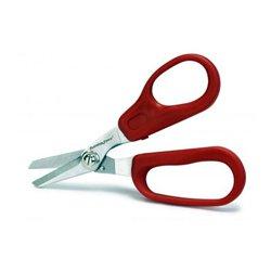 Platinum Tools - 10529C - Platinum Tools Kevlar Fiber Optic Scissors