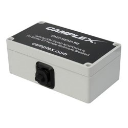 Camplex - CMX-NEMA9M - OM3 Multimode NO4FDW-A opticalCON QUAD to Four (4) SC Female Breakout