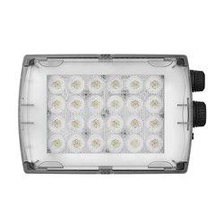 Litepanels - LPAN-MLCROMA2 - MLCroma2 Camera-Mounted LED Lighting Fixture BiColor