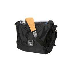 PortaBrace - QSA-3 - Portabrace Quick Slick Audio Rain Cover - Black - Small