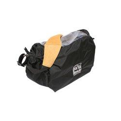 PortaBrace - QSA-4 - Portabrace Quick Slick Audio Rain Cover - Black - Large